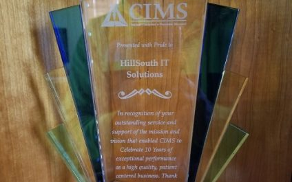 HillSouth Celebrates 10 Years Serving SC Health Centers