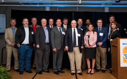 HillSouth's CTO and Co-founder was nominated and awarded South Carolina's Inaugural CIO Award